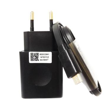 Lenovo Original Charger for Vibe Sh ... 7000/ P1/ K4 Note [5V-2A]