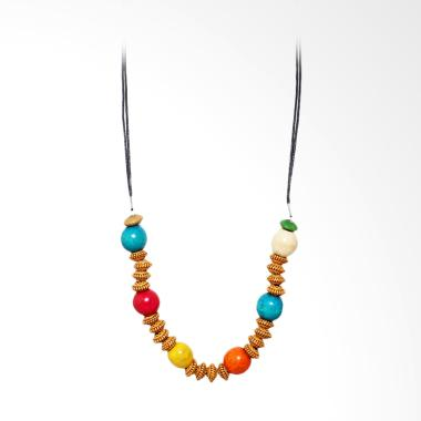 Shvana Idora Kalung Wanita - Multicolor
