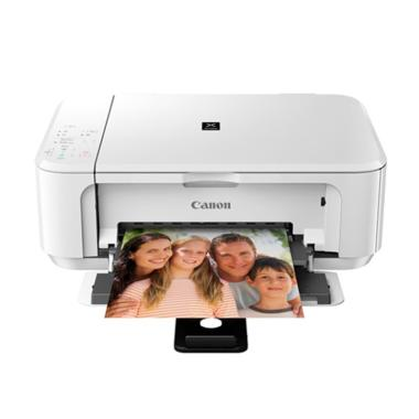 Canon MG3670W Multifunction Ink Jet Printer