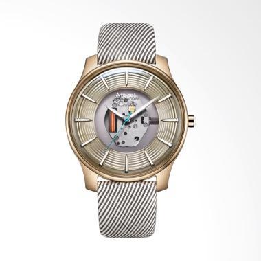 Alexandre Christie ACF-8532-MHLCGIV ... Tangan Wanita - Rose Gold