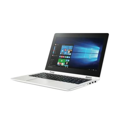 Hot Deals - Lenovo Yoga 310 Laptop - White [11.6