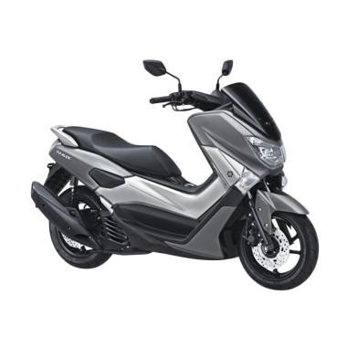 Yamaha NMAX ABS Sepeda Motor [VIN 2019/ OTR Sumatera Utara]
