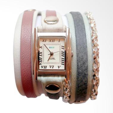 la-mer-collections_la-mer-collections-lmmulti2017pas-verona-chain-jam-tangan-wanita---pastel_full02 Inilah Harga Koleksi Jam Tangan Wanita 2014 Terlaris tahun ini