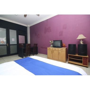 Infokost - Wisma Tobana Hotel dan C ... utat Raya Jakarta Selatan