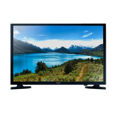 Samsung UA32J4003AR LED TV - Hitam [32 Inch]
