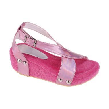 Syaqinah 175 Sandal Anak Perempuan - Pink