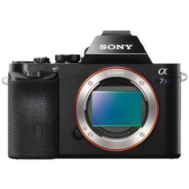 Sony A7S Body Only Mirrorless Camera