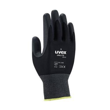 Uvex 6605 Unilite Gloves Sarung Tangan Keselamatan 6057309
