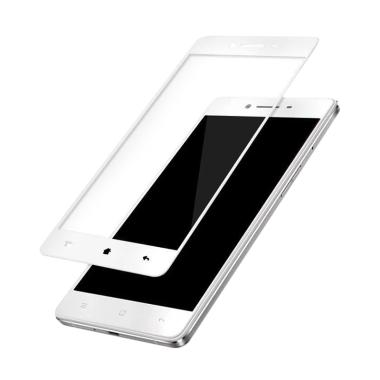 HMC Tempered Glass Screen Protector ... ih [Full Cover/2.5D Edge]