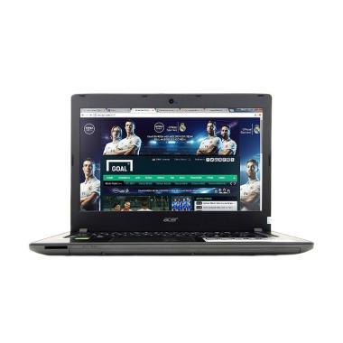 Acer E5 475G Notebook [Nvidia Gefor ... 6006U/14 Inch/HDMI DVDRW]