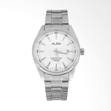 Alba Jam Tangan Pria AG8389X1