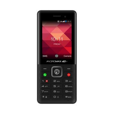 Andromax Prime Handphone - Black
