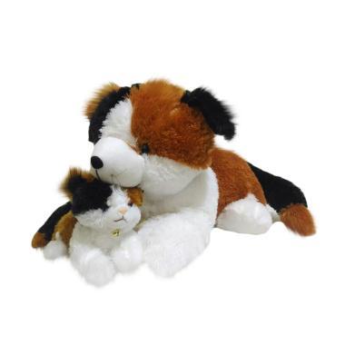 Jual Boneka Kucing Kecil   Besar Mirip Aslinya Terbaik  864264ee2e