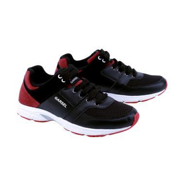 Garsel Running Shoes Sepatu Lari Pria TMI 7034