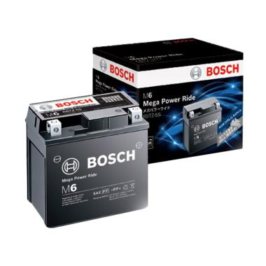 Bosch RBT6A - 0092M67091 Aki Kering Motor Maintenance Free AGM
