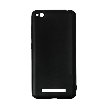 Case88 Casing for Xiaomi Redmi 4A - Black Matte