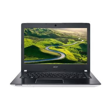 ACER Aspire E5-475G-30HG (STEEL GRA ... AS LAPTOP (FREE ASURANSI)