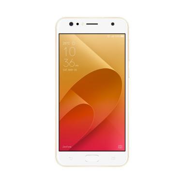 Asus Zenfone 4 Selfie ZD553KL Smartphone - Rose Pink [64GB/ 4GB]