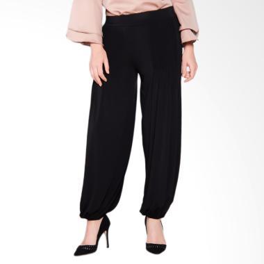 Imperial Opnaisel Pants Celana Panjang Muslim - Black