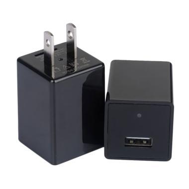 harga TOKUNIKU Z99 WiFi Hidden Camera with USB Mini Wall Adaptor Charger [HD 1080P] Blibli.com