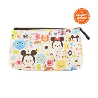 Disney CL07981-23-0060 Tsum Tsum Pouch Bag