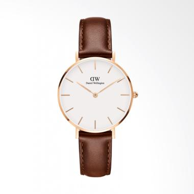 Daniel Wellington Classic Petite St ... anita - Rose Gold [32 mm]