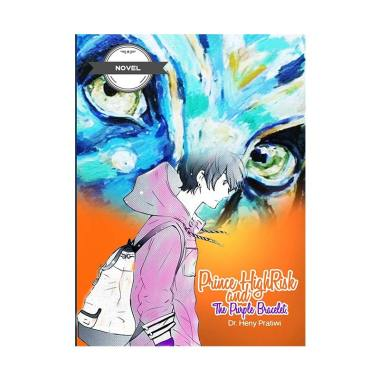 harga Guepedia Prince HighRisk and The Purple Bracelet by Dr. Heny Pratiwi Buku Novel Blibli.com