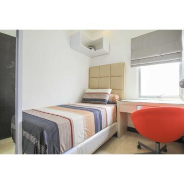 Jendela360 SUPC016 Apartemen