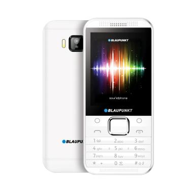 Blaupunkt CandyBar C1 Handphone - White