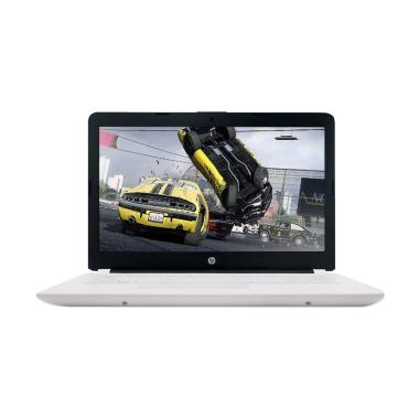 HP 14-BW016AU Notebook - White [AMD ... DD 500GB/LCD 14 Inch/DOS]