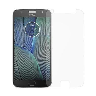 Winner Tempered Glass Screen Protector for Motorola Moto G5s Plus [5.5 Inch]