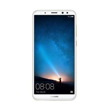 harga Huawei Nova 2i Smartphone - Gold [64 GB/ 4 GB] Blibli.com