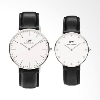 Daniel Wellington Classic Sheffield ... er [40mm & 34mm] ID831090