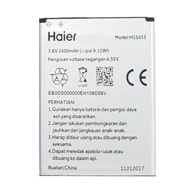 Haier H15433 Baterai Andromax L Battery ...