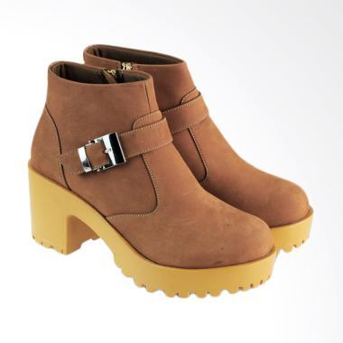 JK Collection JKC-JAK 5315 Sepatu Boots Wanita