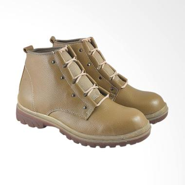 CBR Six Men's Boot Shoes Sepatu Boot Pria [CBX-HRC 380]