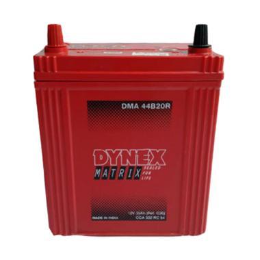 Dynex 44B20-R-12V-35 AH Aki Kering Mobil