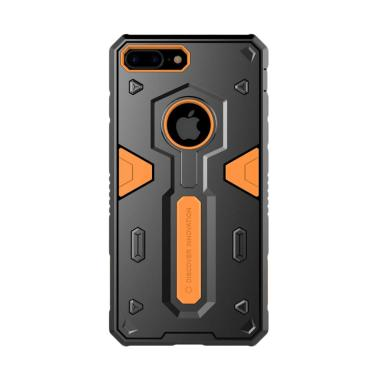 Nillkin Defender 2 Hardcase Casing for Apple Iphone 8 Plus - Orange