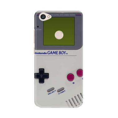 Flazzstore Game Boy E0273 Custom Casing for Xiaomi Redmi Note 5A Prime