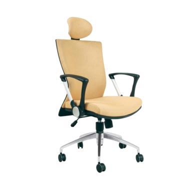 Chairman MC-3301-A Kursi Kerja Kantor [Jadetabek]