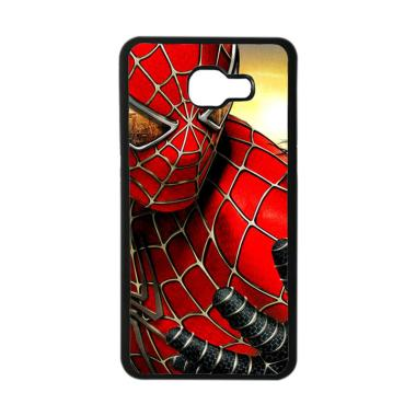 Acc Hp Spiderman W4842 Casing for Samsung Galaxy A7 2016
