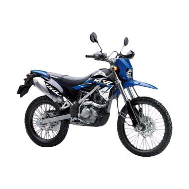 harga Kawasaki KLX 150BF SE Sepeda Motor [VIN 2018/ OTR Jabodetabek] Blibli.com