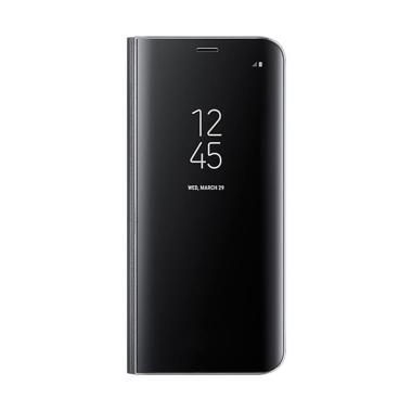 Samsung Original Clear View Standin ... or Galaxy S9 Plus - Black