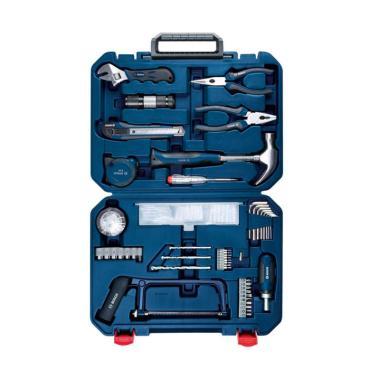 Bosch X-line Tool Set Perkakas Tangan [108 pcs]