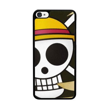 Acc Hp Logo One Piece O0493 Custom Casing for iPhone 5C