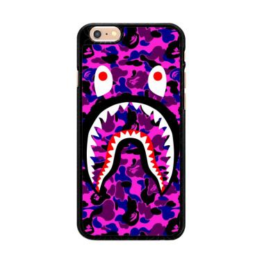Flazzstore A Bathing Ape Purple J00 ...  6 Plus Or Iphone 6S Plus
