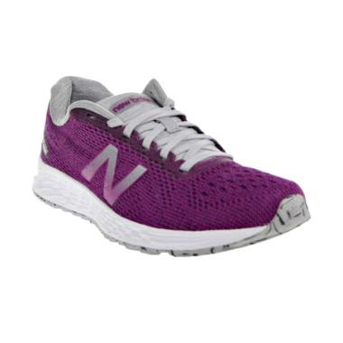 New Balance Fresh Foam Arishi WMN-WARISRM1 Sepatu Olahraga Wanita