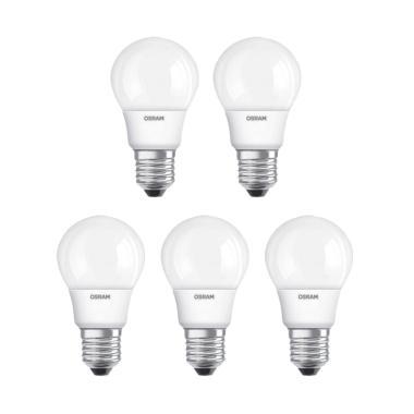 OSRAM LED Bohlam Lampu - Kuning [4.5 W/3 pcs]