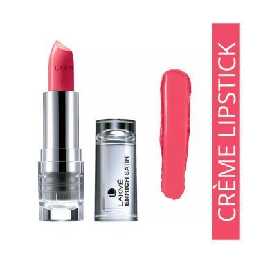 Lakme Enrich Reinvent Satins Lipstick - P173