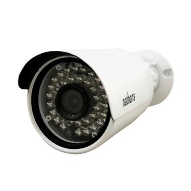 Nathans New Bullet Super HD Outdoor Kamera CCTV [4.0 MP]
